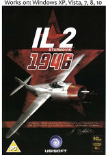 IL-2 Sturmovik: 1946 PC Game