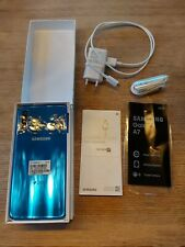 Samsung GALAXY a7 (2018) sm-a750 64gb-Blu Senza SIM-lock superata servizio clienti