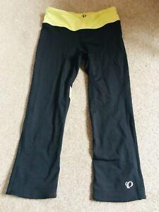 ladies 3/4 cycling leggings, Pearl Izumi, size small
