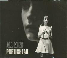 Portishead - Al Mine 1997 CD single