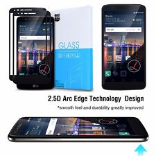 [2-Pack] For LG Stylo 3 Exact Design【HD Clear】Tempered Glass Screen Protector