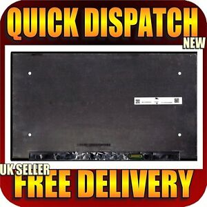 """DELL LATITUDE 5501 15.6"""" LED FHD IPS REPLACEMENT DISPLAY SCREEN PANEL MATTE AG"""