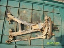 1989 YAMAHA MOTO 4 250 FRONT RIGHT A-ARM WITH SPINDLE KNUCKLE