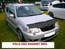 VW POLO 6N2 GTI BONNET BRA 2000-2001