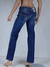 jeans femme NUDIE JEANS modele bootcut eddy taille W 31 L 32 ( T 40 - 42  )