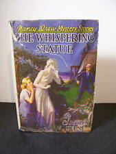 EARLY NANCY DREW The Whispering Statue No. 14