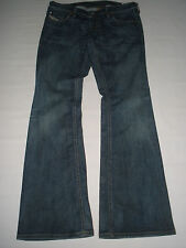 DIESEL LOWKY BC. JEANS SIZE W30-L32  SALE RARE MADE IN ITALY UNIQUE