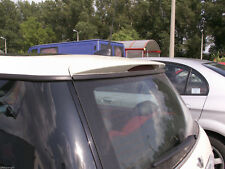 Trunk SPOILER For MINI R50 R53 COOPER HATCHBACK TAILGATE ROOF Door WING