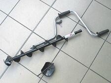 Mora Eisbohrer 110 mm  Made in Sweden, Eisangeln, Eisangelprodukt