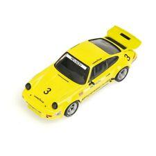 1:43 Porsche 911 Revson IROC 1973 1/43 • MINICHAMPS 400736303