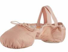 Bloch Women Proflex Leather Ballet Dance Shoes SZ 5.5**FREE SHIPPING