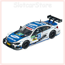 Carrera Evolution BMW M4 DTM M. Martin No.36 27571