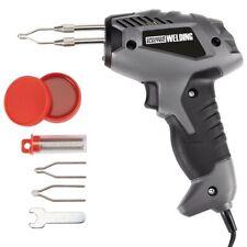 100 Watt Industrial Soldering Gun Kit (New)