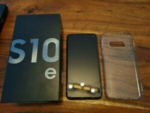 Samsung Galaxy S10e SM-G970F - 128GB - Prism Blue (Ohne Simlock) (Dual-SIM)