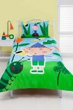 Ben and & Holly the Elf Single Bed Quilt Duvet Cover