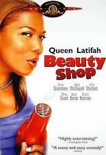 Used (Gd) Beauty Shop (2004) (Dvd)