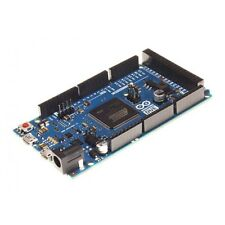 ARDUINO DUE CON SAM3X8E ARM CORTEX-M3