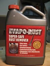 32oz Evapo-Rust MADE IN USA Remover GREEN FRIENDLY SAFE ON SKIN BIODEGRADEABLE
