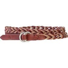 Nixon Get It Skinny Belt (XS/S) Honey Brown C16681349-21