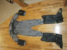 Halloween Costume Dress Up  Batman Vs Superman Dawn of Justice Muscle Chest New
