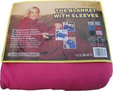 Unbranded Fleece Patternless Blankets