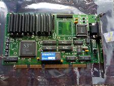 Diamond Stealth PRO 2Mb S3 86C928 ISA Video Card