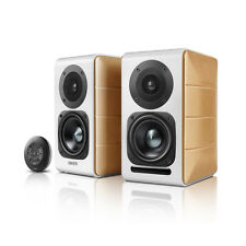 Edifier S880DB Bluetooth Active Powered Bookshelf Speakers Near-Field Monitors