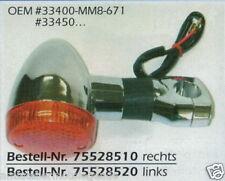 Honda VT 1100 C Shadow SC23 - Clignotant - 75528510