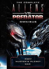 The Complete Aliens vs. Predator Omnibus by Stephani Danelle Perry, David...