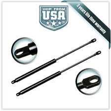 2Qty Liftgate Rod Shock Spring Lift Support Prop For Dodge Ramcharger 1991-1993