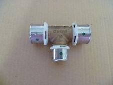 Viega Sanfix-P T-Stück 25x25x16 mm NR. 566760