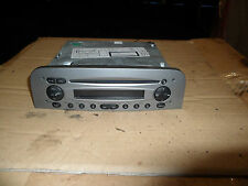 ALFA 147/GT CD PLAYER WITH CODE BLAUPUNKT P/N 156053469 00-11