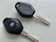 BMW 3 BUTTON REMOTE KEY SHELL for BMW  3 5 6 7 E36 E38 E39 E46 Series