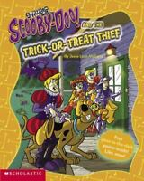 Scooby-doo And The Trick-or-treat Thief