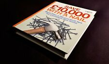 Save £10,000 With A Nail - Reader's Digest Book DIY Home Essential