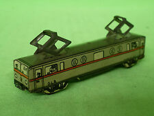 """TIN TOYS """"BLECH"""" TRAIN LOCOMOTIVE CART G.L.B. MADE IN ITALY  - GOOD CONDITION -"""
