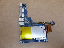"Apple MacBook 17"" IO BOARD Pro, DC-in/Audio CORE 2 Duo 2.33 fine 2006 922-7957"