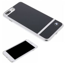 "Custodia ufficiale BMW per Apple iPhone 6 6s 7 8 Plus 5.5"" back cover rigida"