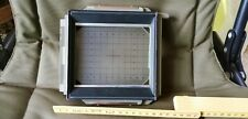 Sinar Norma 4x5 Back / Focusing Screen Assembly