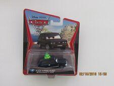 Disney Pixar Cars 2 Alexander Hugo With Party Hat #48 Hot Cb-Ll-Pk