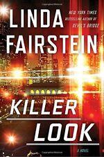 Killer Look (An Alexandra Cooper Novel) by Linda Fairstein