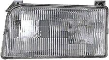 Headlight Assembly Left Dorman 1590212