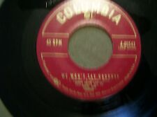 NAT KING COLE THE SAND AND THE SEA & DARLING JE VOUS AIME BEAUCOUP 45 CAPITOL