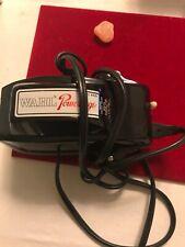 Wahl Powersage Model 4300 Electric Vibrator Massager