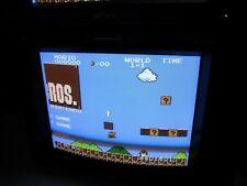"""Sony Trinitron PVM-14L5 14"""" Retro Gaming Broadcast Color Monitor"""
