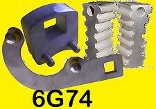 Montero Pajero gear locks, timing tensioner tool, crankshaft pulley tool bundle!