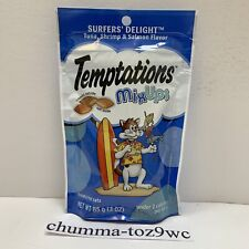 TEMPTATIONS Cat Treats All Cats Love:) BRAND NEW FACTORY SEALED! (DS)!