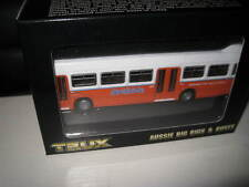 Trux TX11 1972 Leyland National Diecast Model Bus Surfside