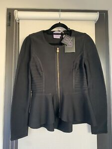 HERVE LEGER Jacket BRAND NEW WITH TAGS (RRP $1,170.00)
