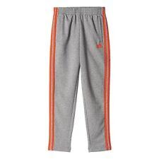 Ropa deportiva de niño de 2 a 16 años adidas color principal gris